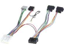 Handsfree Kit Cables